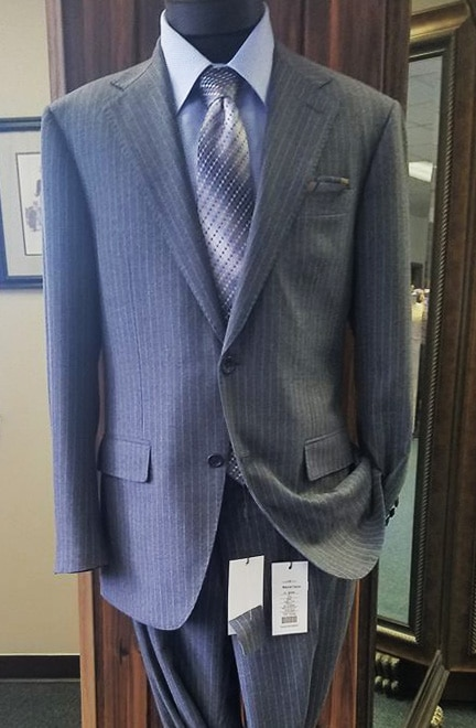 Tailored Suit Green Bay WI