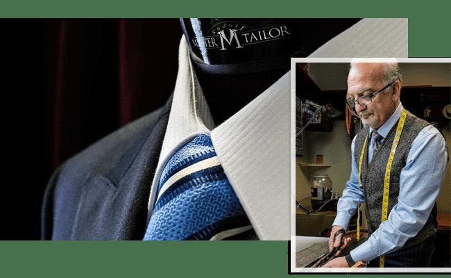 Meet Master Tailor Rudolf Green Bay WI