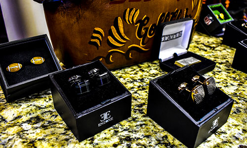 Luxury Cuff Links Green Bay WI