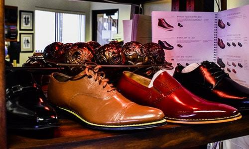 Mens Designer Shoes Green Bay WI