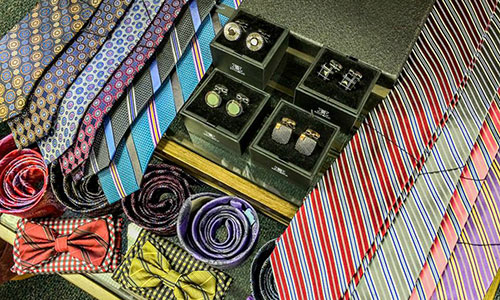 Mens Suit Accessories Green Bay WI