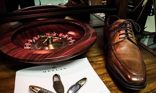 Mezlan Luxury Shoes Green Bay WI