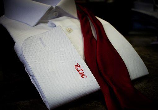 Custom Tailored Shirt